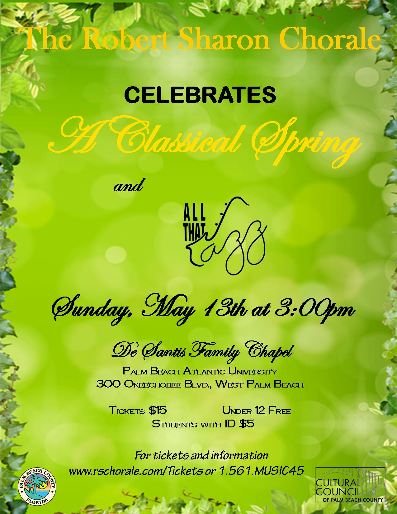Classical Spring